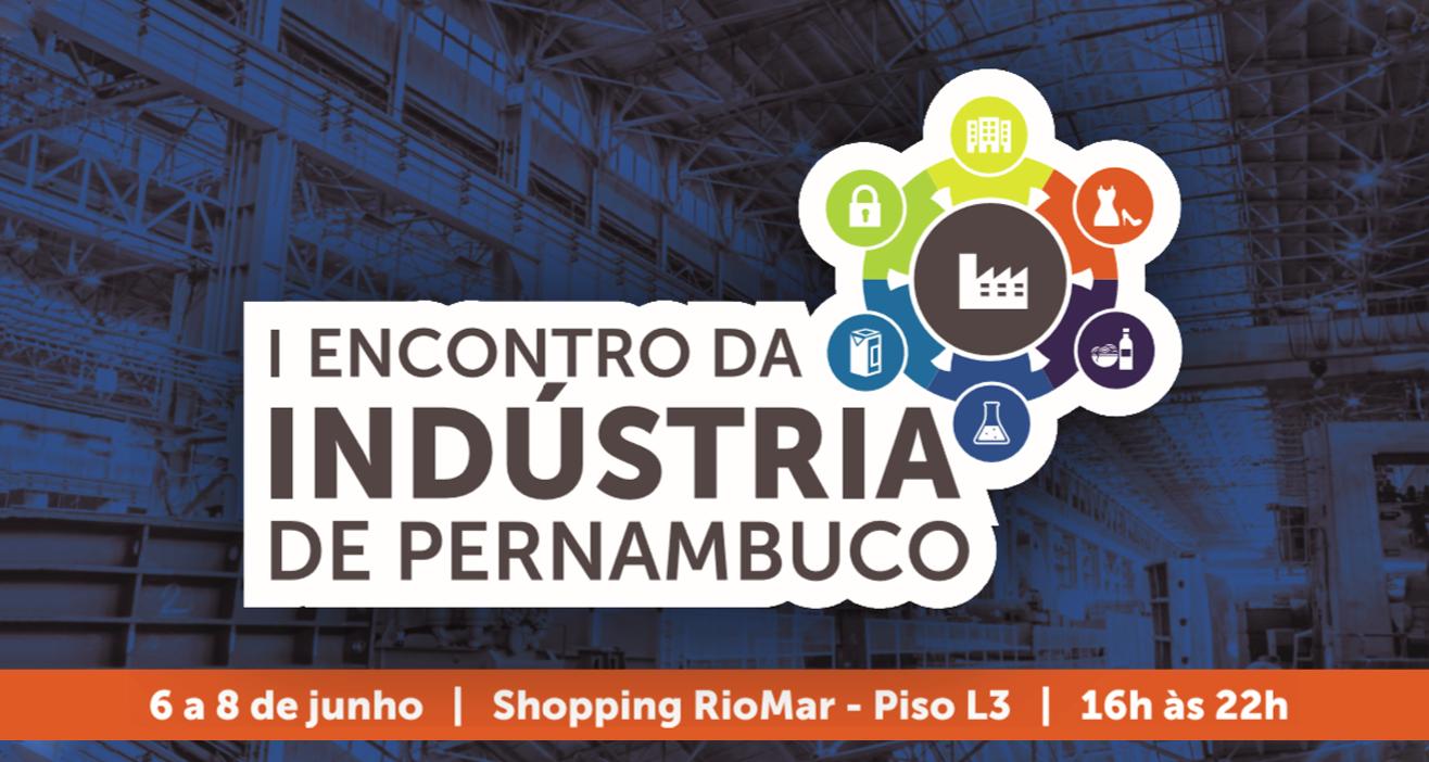 Benzoquímica na I Encontro da Indústria de Pernambuco