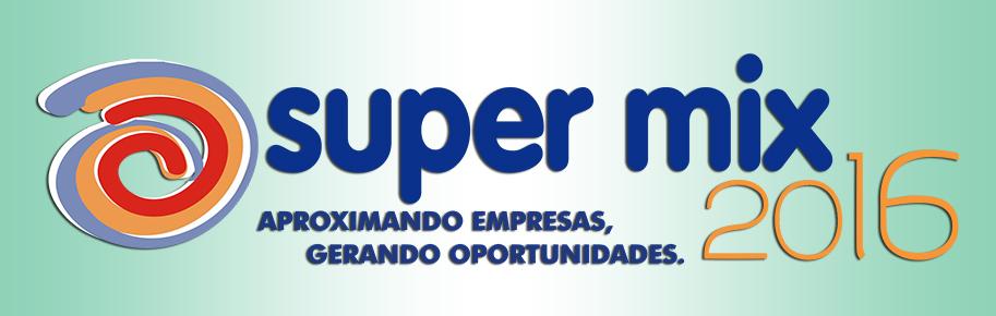 Benzoquímica na SUPERMIX 2016