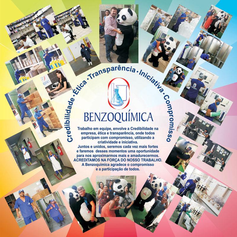 Banner Benzoquimica