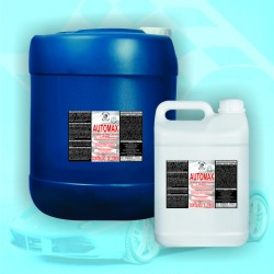 Detergente Automax