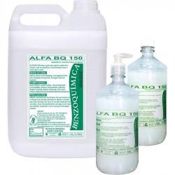 ALFA BQ 150